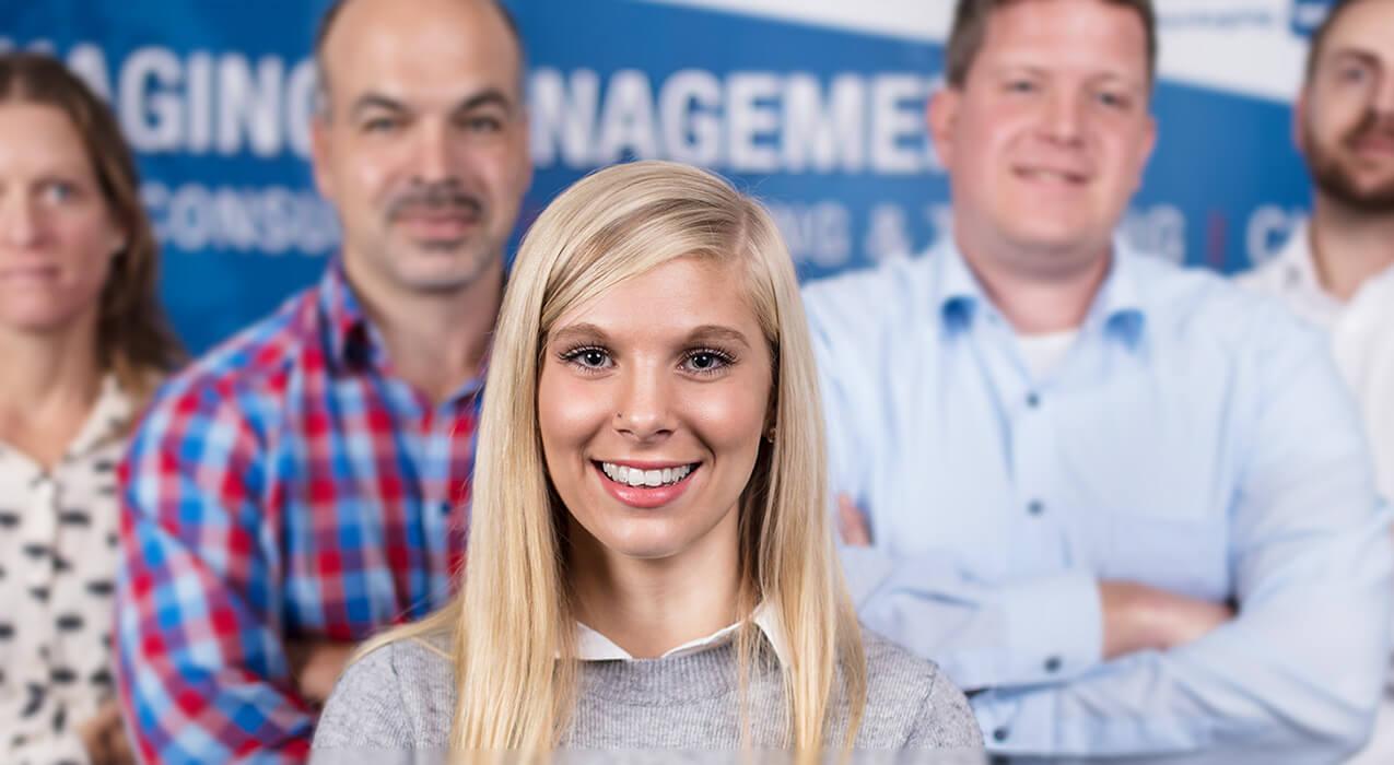 comepack GmbH Mitarbeiter